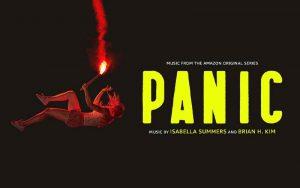 ดูซีรี่ย์ออนไลน์ Panic จาก Amazon Prime