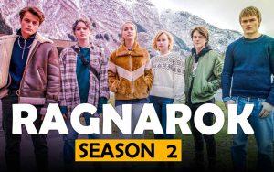 ดูซีรี่ย์ออนไลน์ Ragnarok มหาศึกชี้ชะตา Season 2