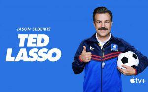 ดูซีรี่ย์ออนไลน์ Ted Lasso