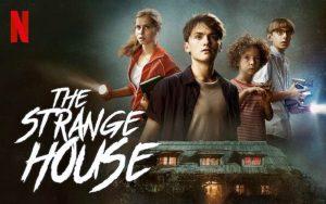 ดูซีรี่ย์ออนไลน์ The Strange House