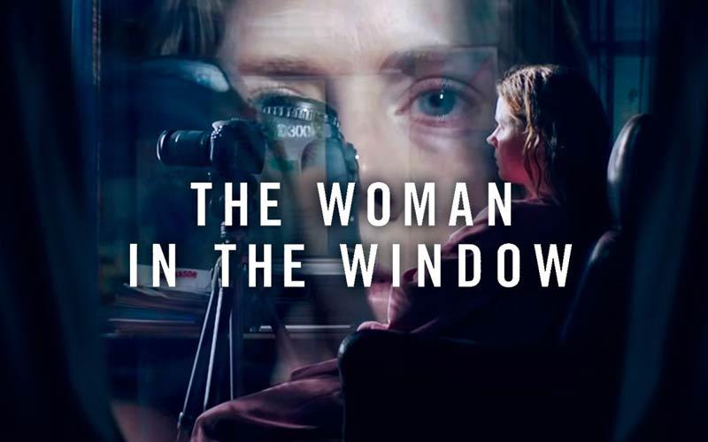 ดูซีรี่ย์ออนไลน์ The Woman in the Window
