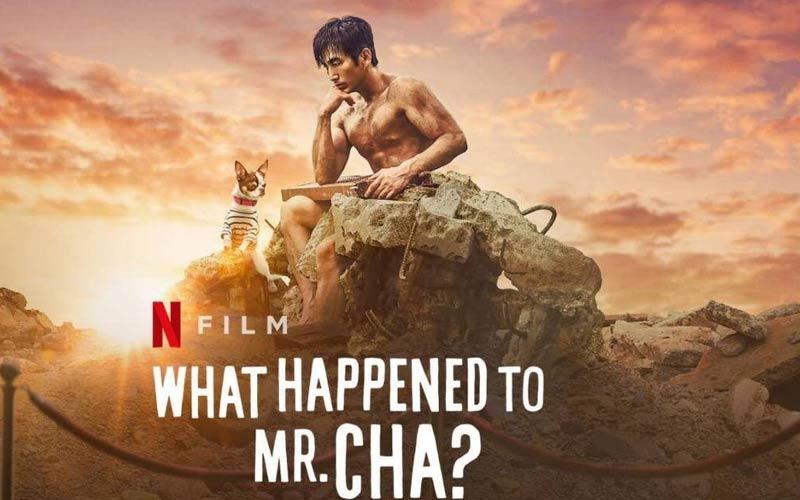 ดูซีรี่ย์ออนไลน์ What Happened to Mr Cha?