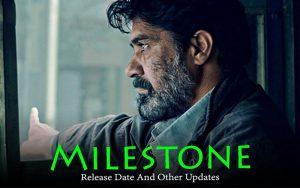 ดูซีรี่ย์ออนไลน์ Milestone (Netflix