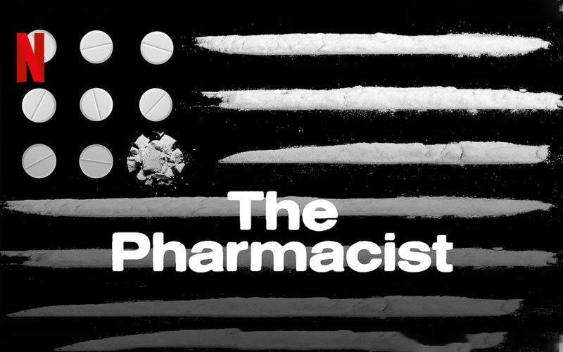 ดูซีรี่ย์ออนไลน์ The Pharmacist