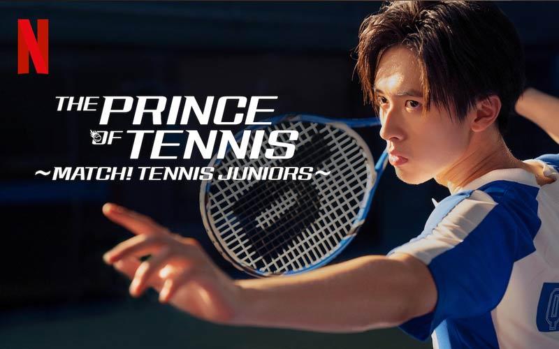 ดูซีรี่ย์ออนไลน์ The Prince Of Tennis : Match! Tennis Juniors